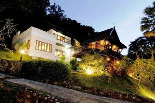 %name Villa Yanti. nature at your doorstep ภูเก็ต