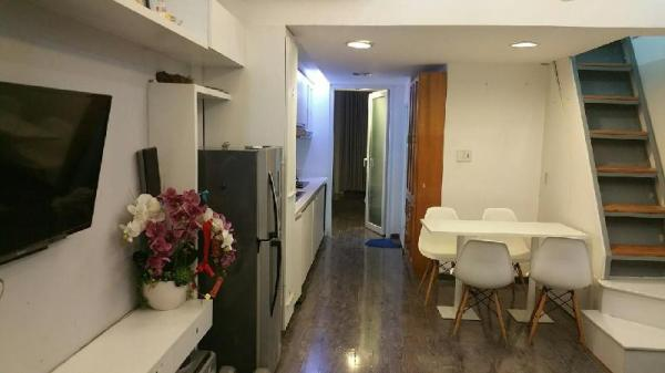APARTMENT for rent in the CENTRAL city Ho Chi Minh City