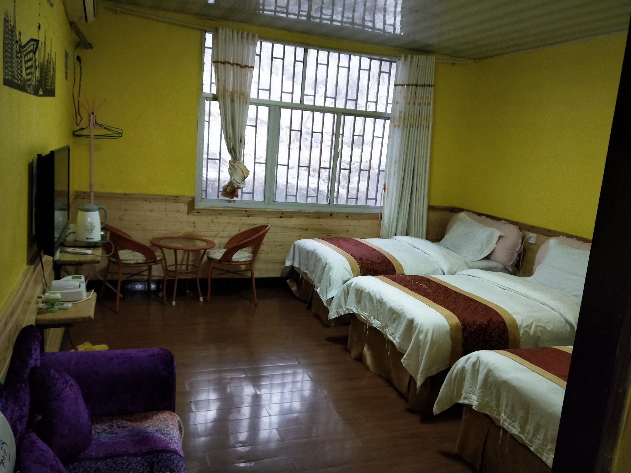 Zhangjiajie Grand View Inn