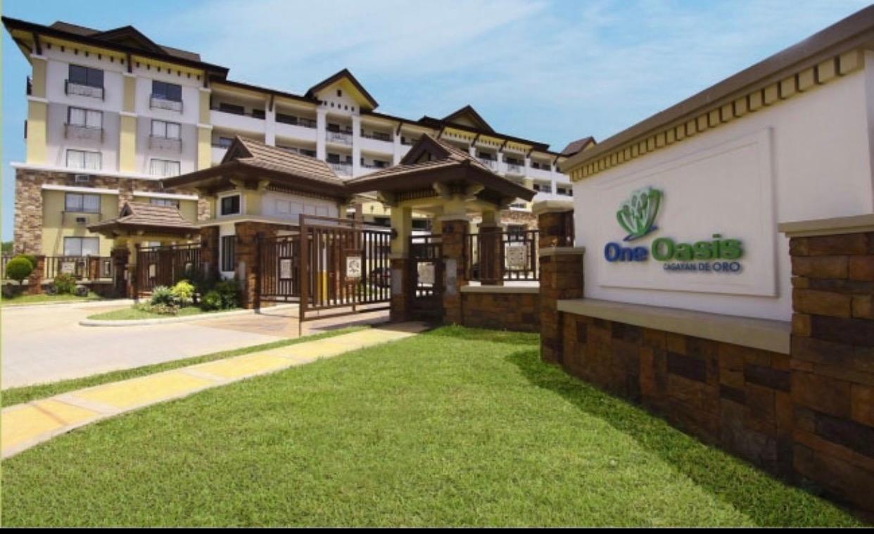 2Fully Furnished Condo in Cagayan de Oro City