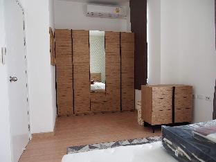 [シラチャー]一軒家(115m2)| 3ベッドルーム/2バスルーム Baan Nont @Jcity Sriracha