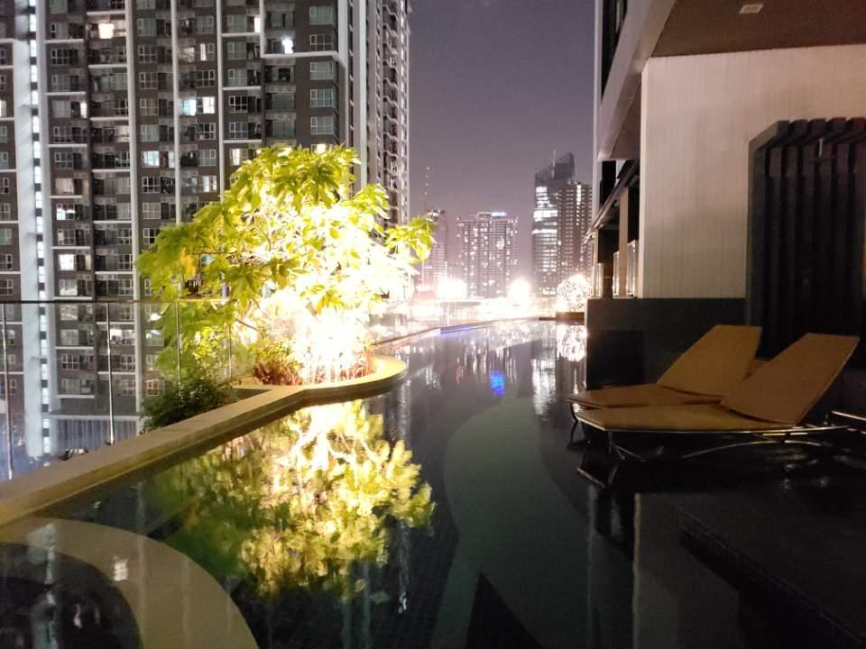 Bast location,  Comfortable room City view