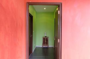 [ホアヒン市内中心地]ヴィラ(206m2)| 3ベッドルーム/4バスルーム The Eight Boutique  Pool Villa