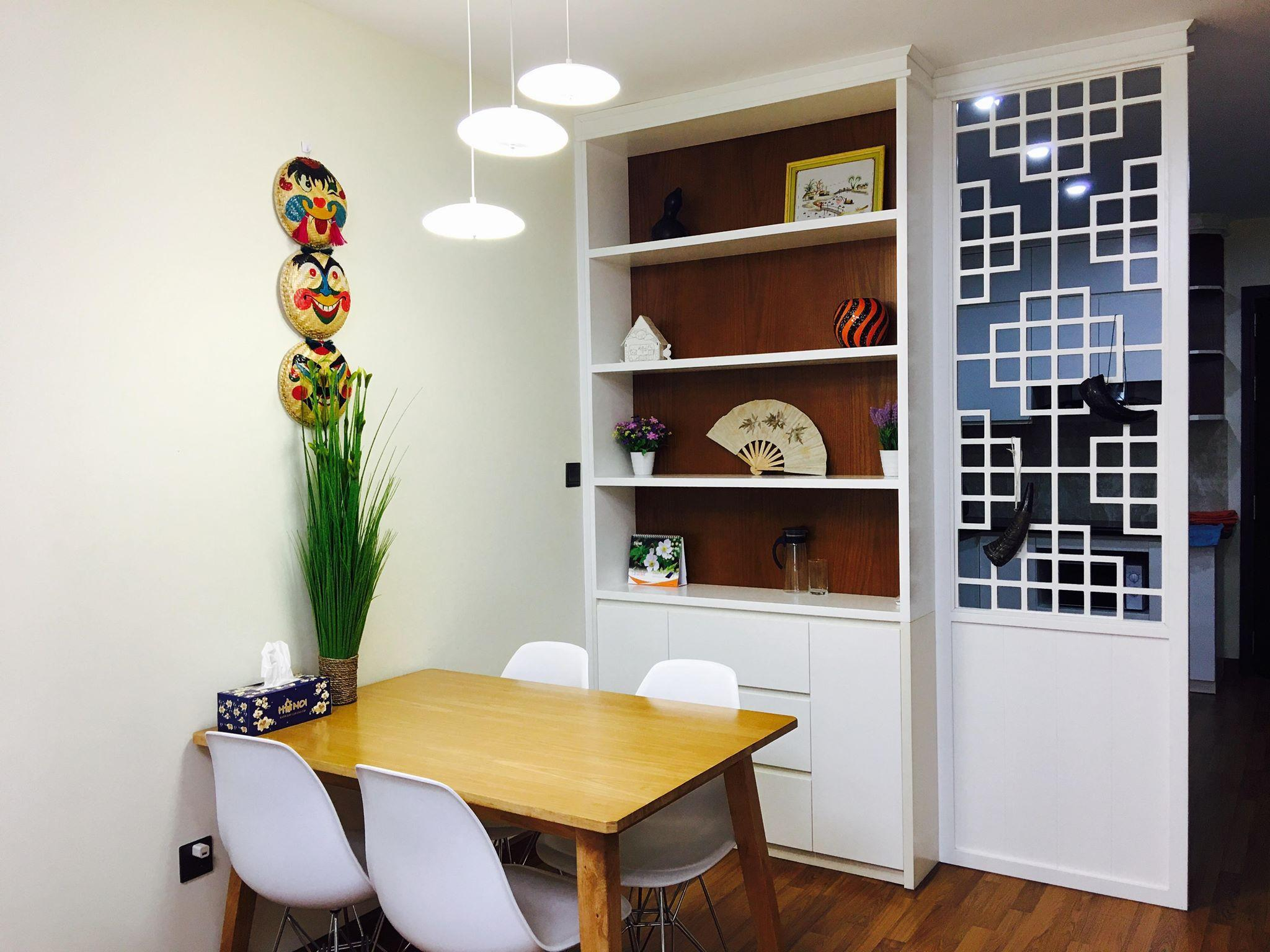 Modern 2BR Apartment@HomeCity   NEAR BY KEANGNAM