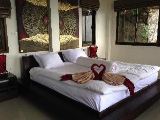 [メーハッド]ヴィラ(170m2)| 2ベッドルーム/1バスルーム Stunning Frangipani Pool Villa Koh Tao