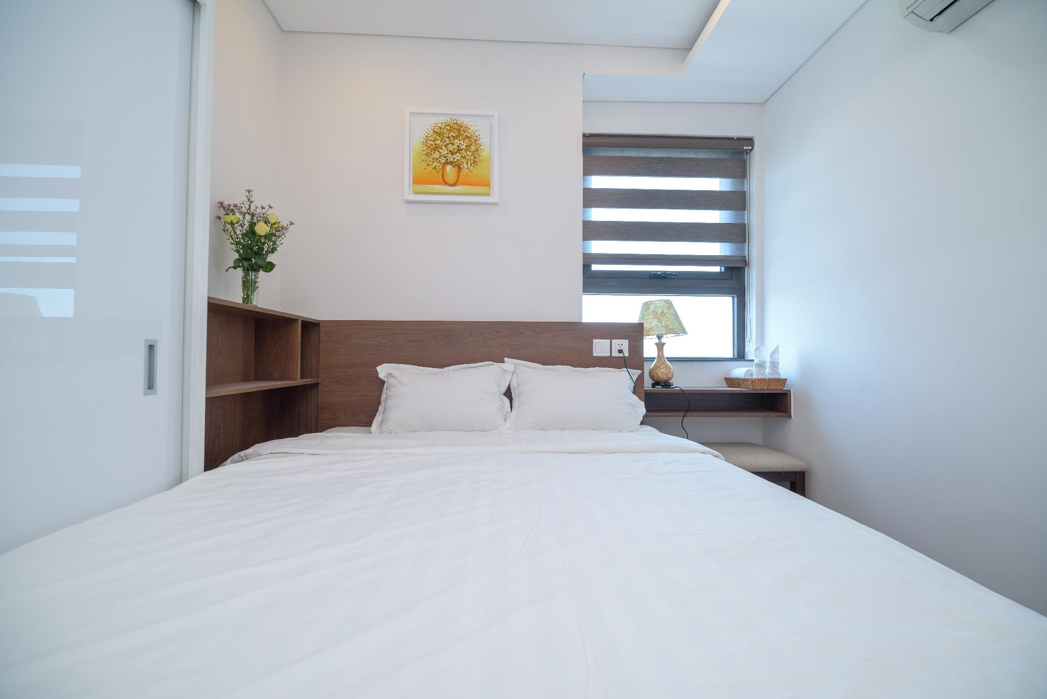 Muong Thanh 1540 Apartment
