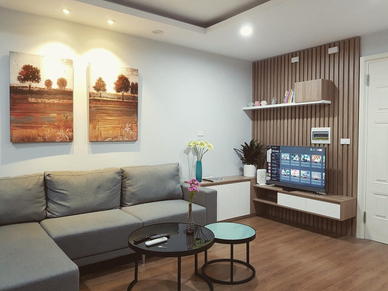 Vhomestay Apartment For Rent