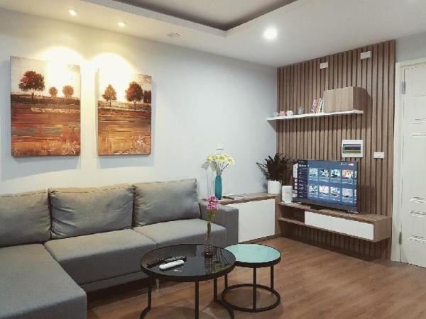 Vhomestay apartment for rent Hanoi
