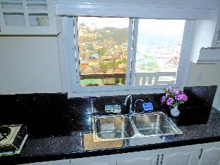 picture 5 of Baguio City House with panorama balcony view!