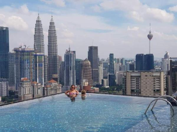 Expressionz Deluxe Suite KLCC Kuala Lumpur