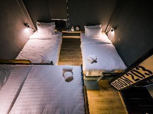 Zeds hidden Room 203 in bangkok Zeds hidden Room 203 in bangkok