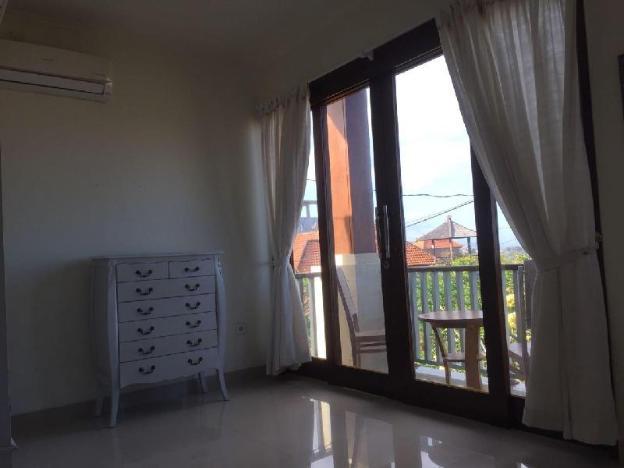 2 Bedroom Modern Balinese style House