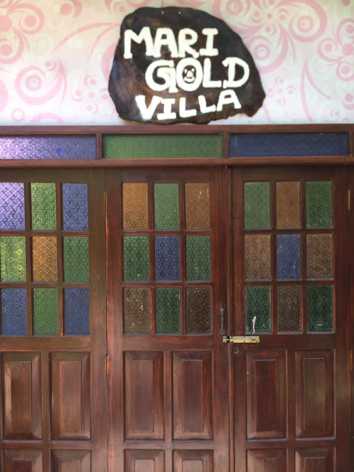 Marigold Villa