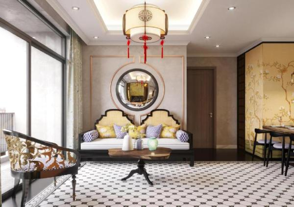 INDOCHINE LUXURY VINHOMES 2/BEDROOM - PARK 2 Ho Chi Minh City