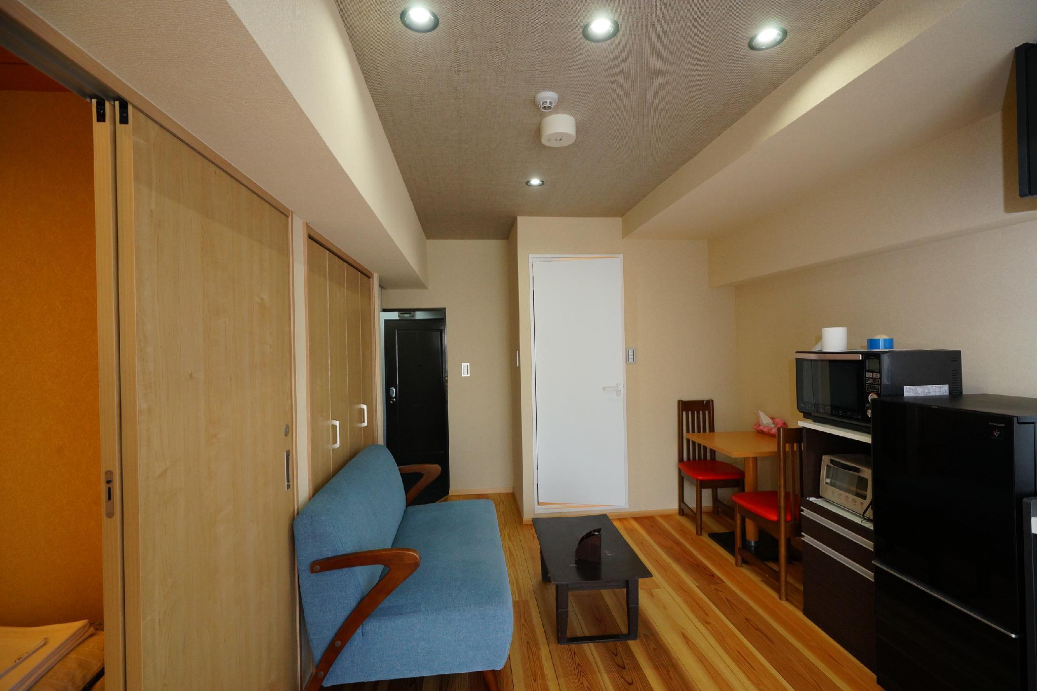 Kyoto Gion Tourist House 203