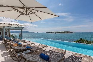YO Villa 4 Bed Suites Beachfront Private Pool YO Villa 4 Bed Suites Beachfront Private Pool