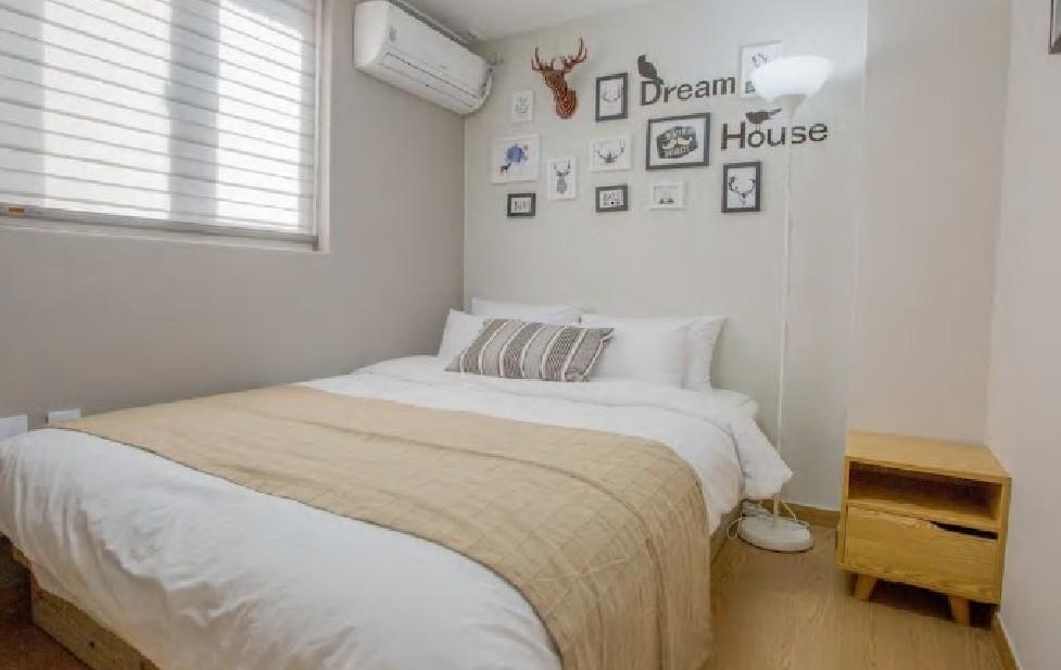 JOY HOUSE  1 2 Rooms + FREE WIFI Egg+Budget