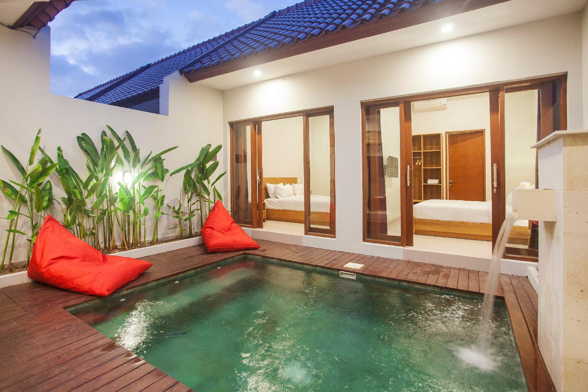 NEW  2 Bedroom Private Pool Near Canggu  7