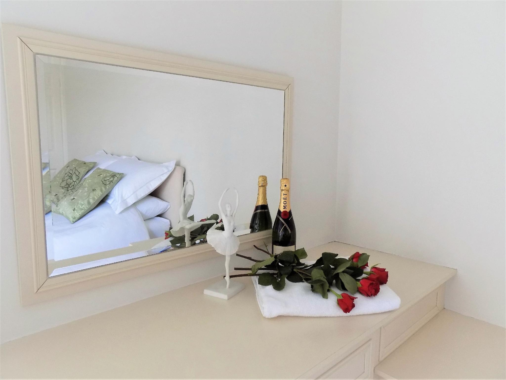 Weeks Away Yarm riverside apartment Reviews