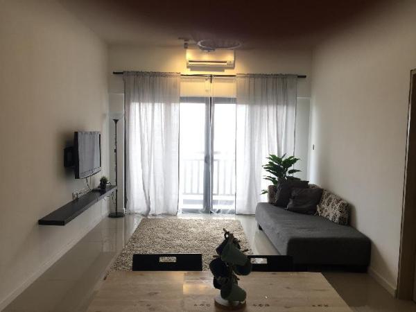 Suria Residence Bukit Jelutong Shah Alam