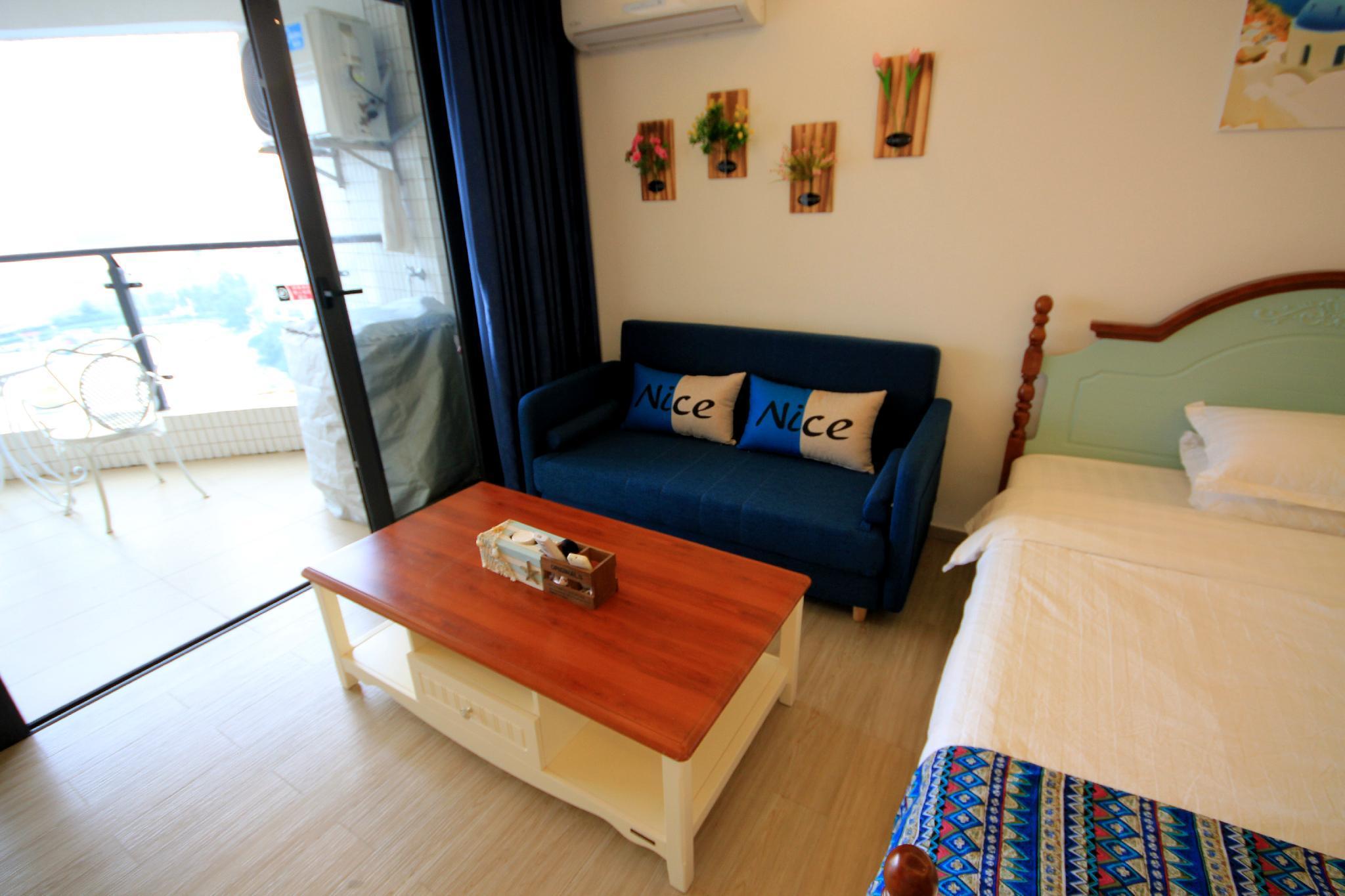 Price Hailing Island Seascape Double Room + Sofa Bed