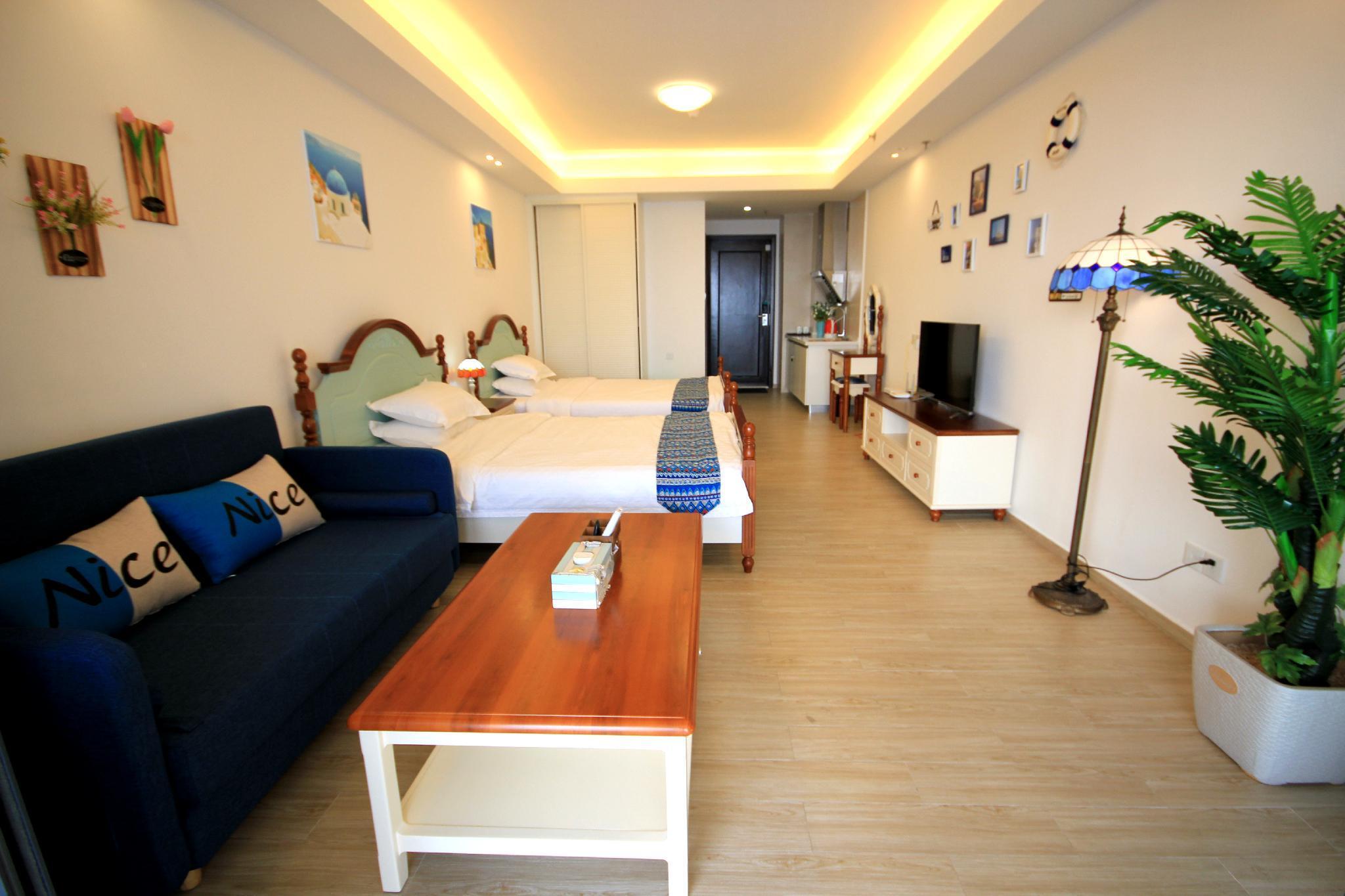 Hailing Island Seascape Double Room + Sofa Bed Reviews