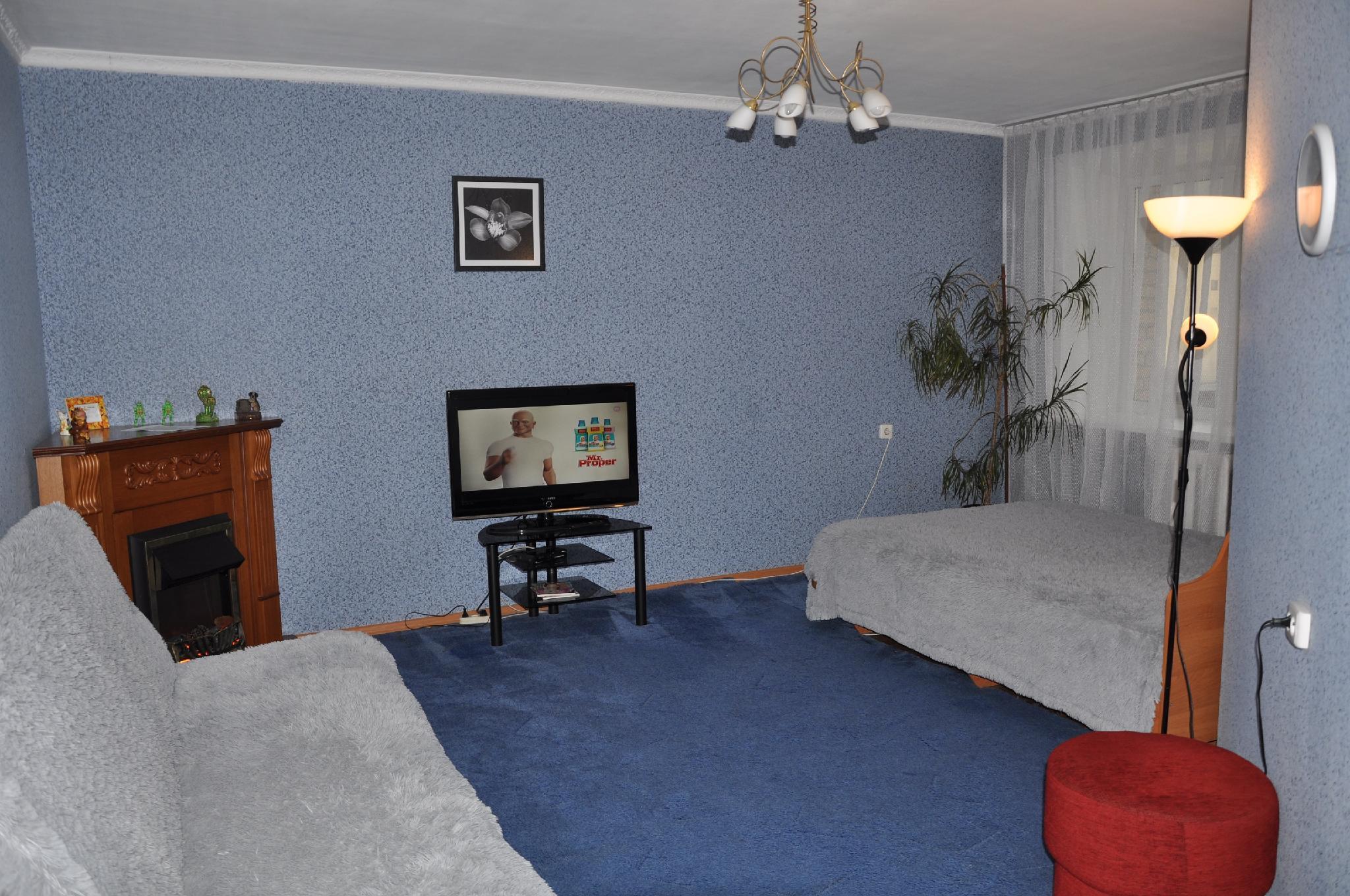 Apartamenty Na Altayskoy