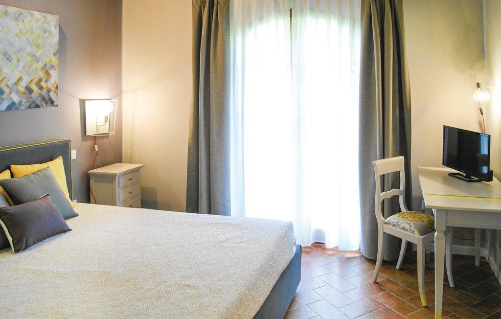 Panoramic Villa Close To Volterra & San Gimignano