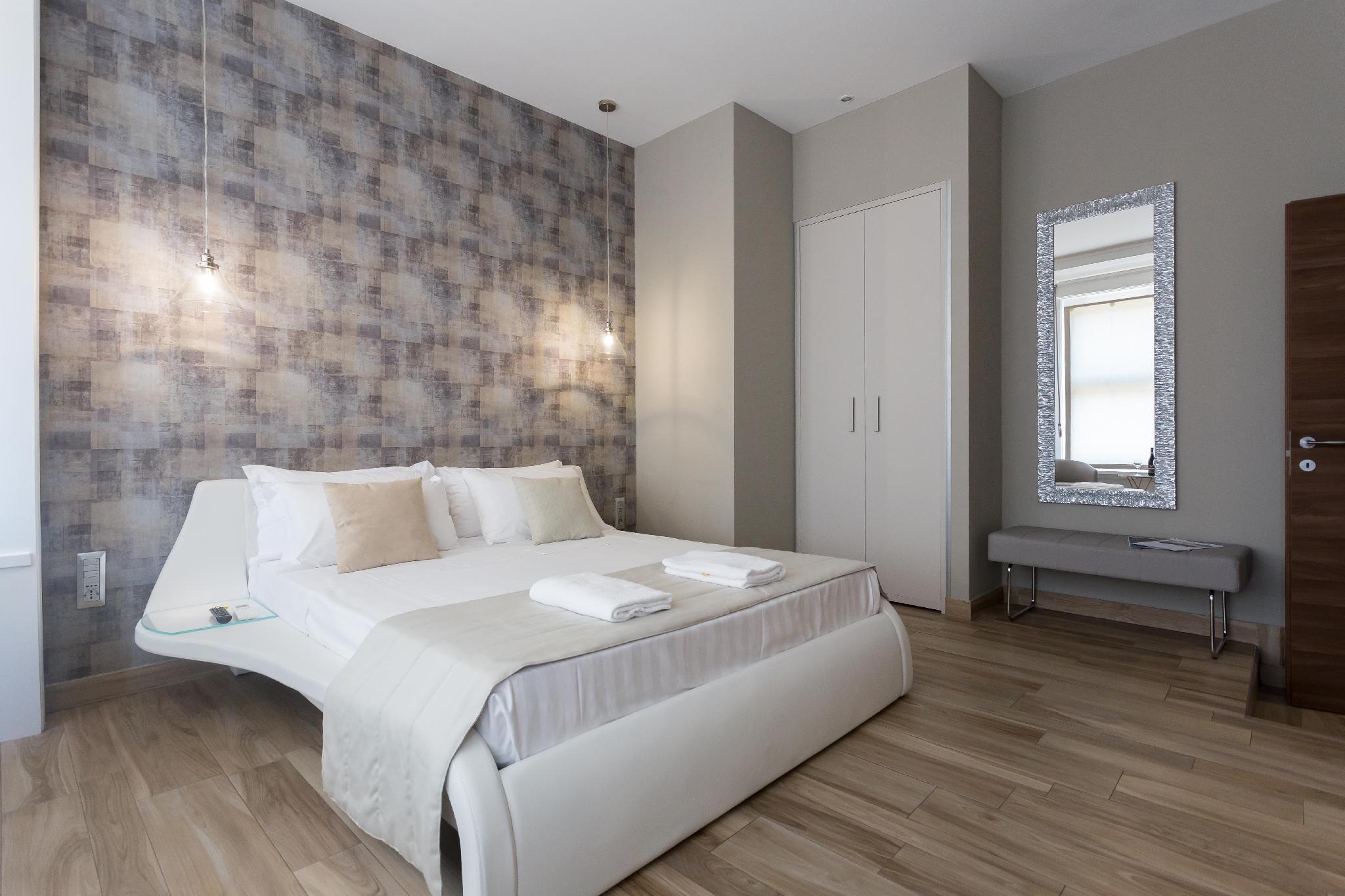 Appartamento Con Balcone 406