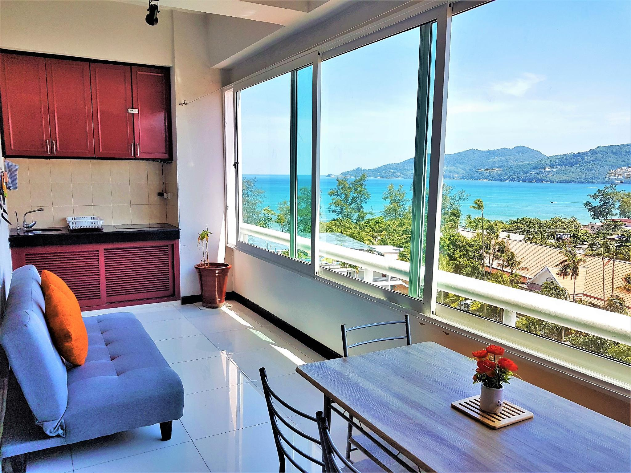 Patong Tower Patong Beach 2 By PHR