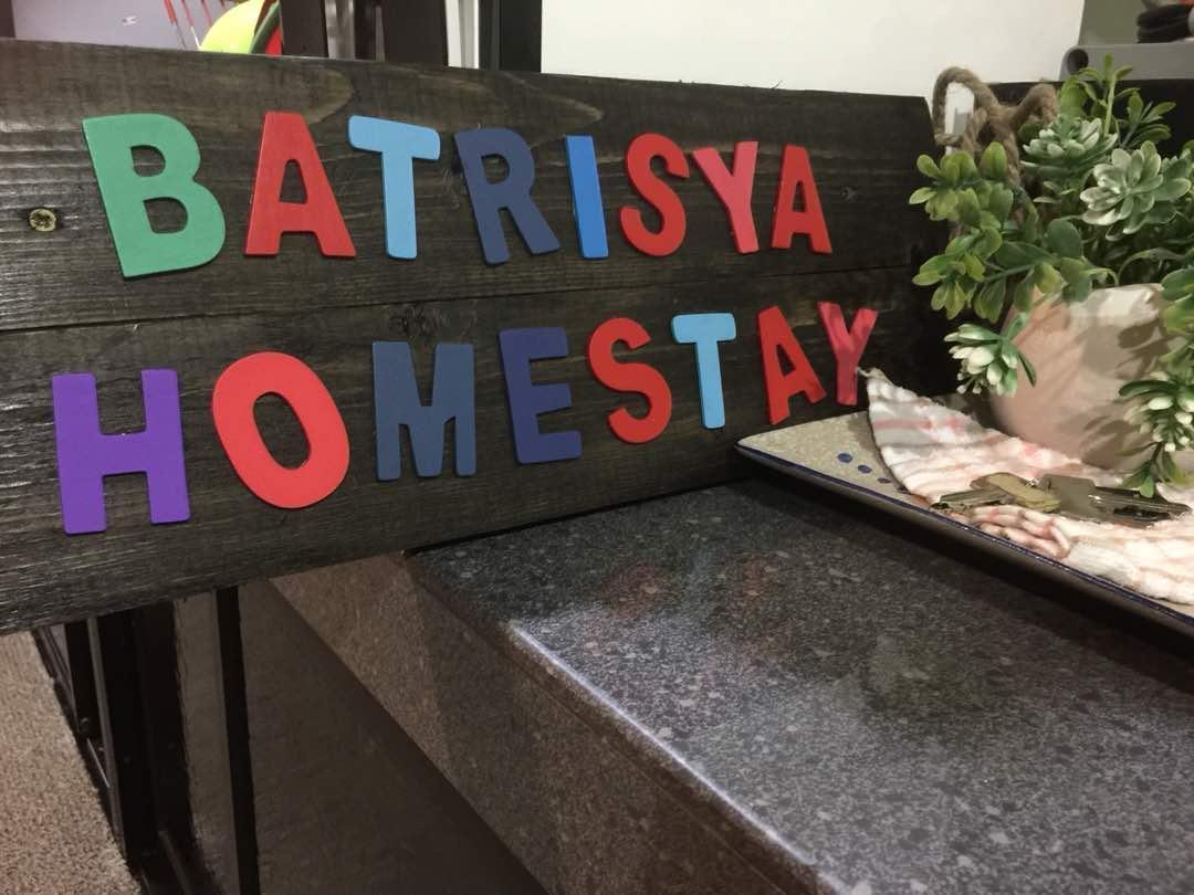 Batrisya Homestay Putatan