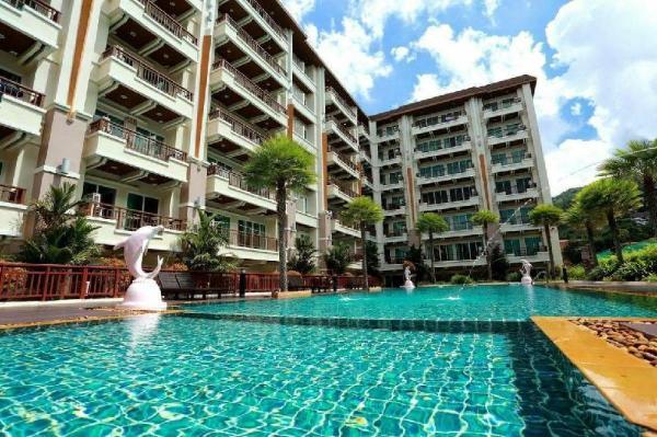 Phuket Villa Patong Beach 1 by PHR Phuket