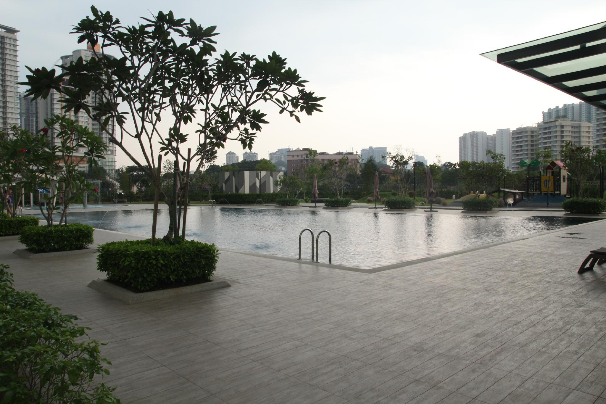 (2R2B)Comfy Home near Sunway / MidValley