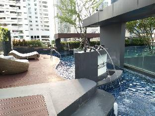 %name 2 Bed room cozy place in heart of bangkok กรุงเทพ