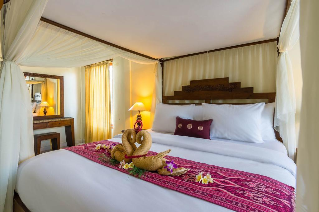 Suite Room Close Monkey Forest Ubud