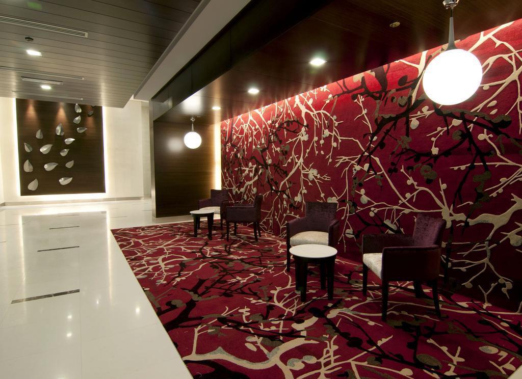 104 One Bedroom High Rise Studio Bukit Bintang
