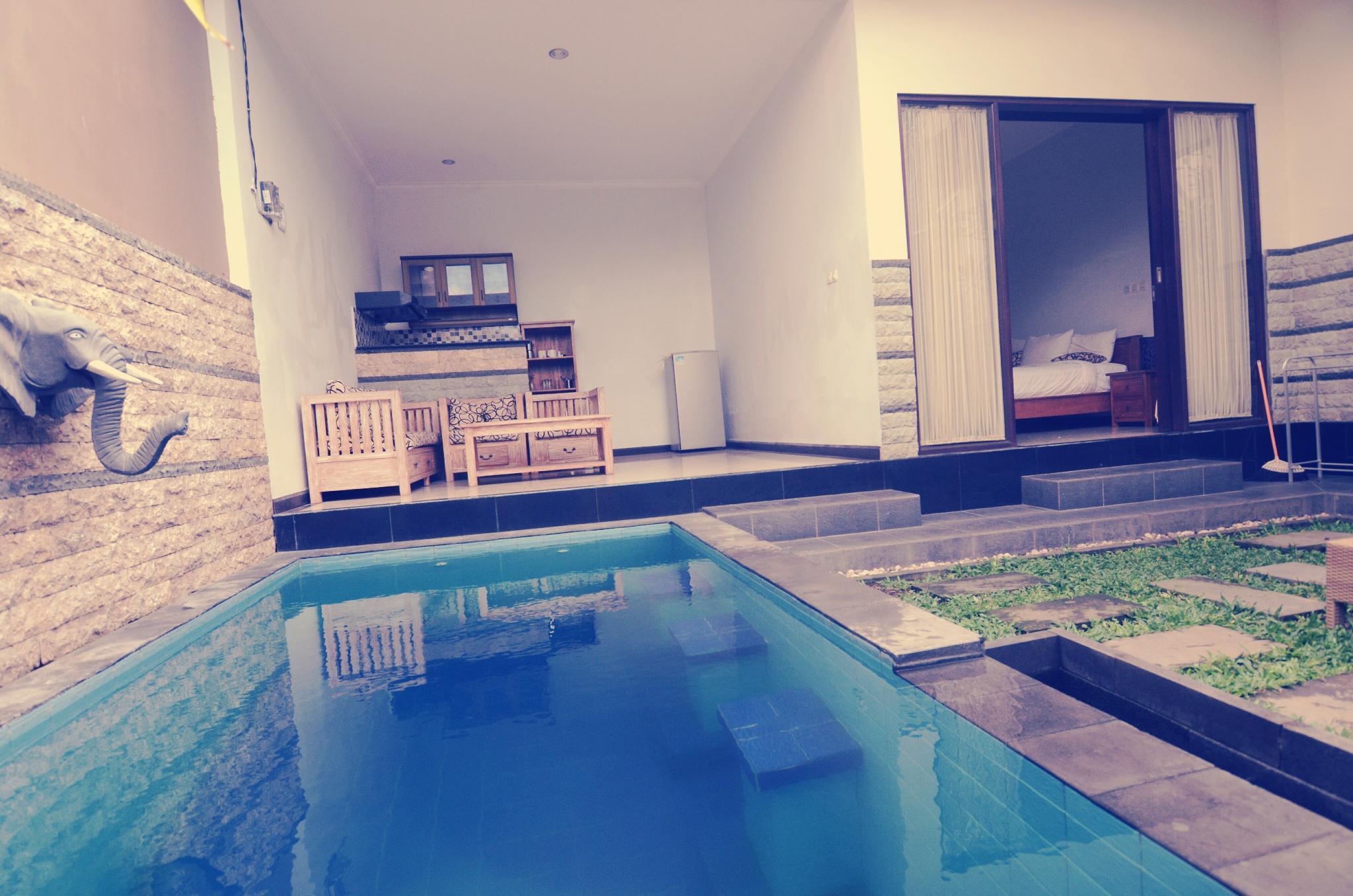 Nini Negari Villa   3 With Private Pool