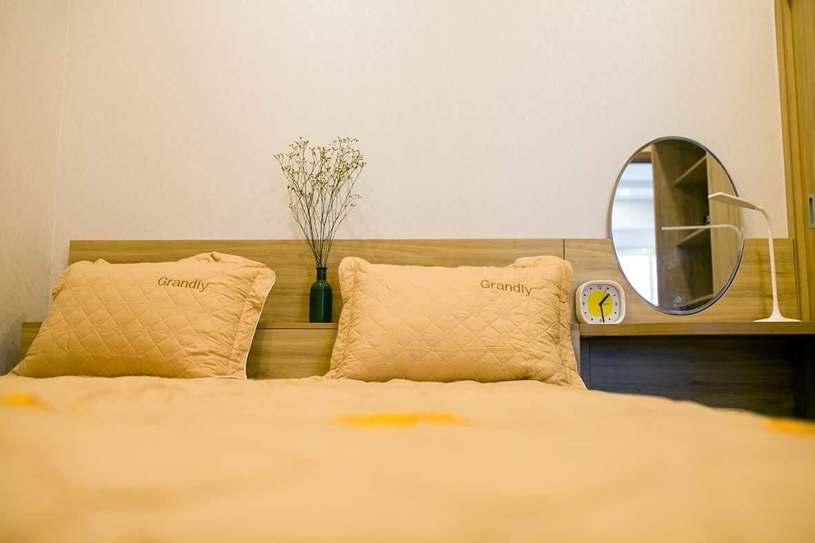 Cozy And Mordendo 25th Floor 1 Bedroom Apartment