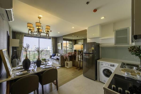 New luxury suite 58sq.m. 2BR near night bazaar!! Chiang Mai