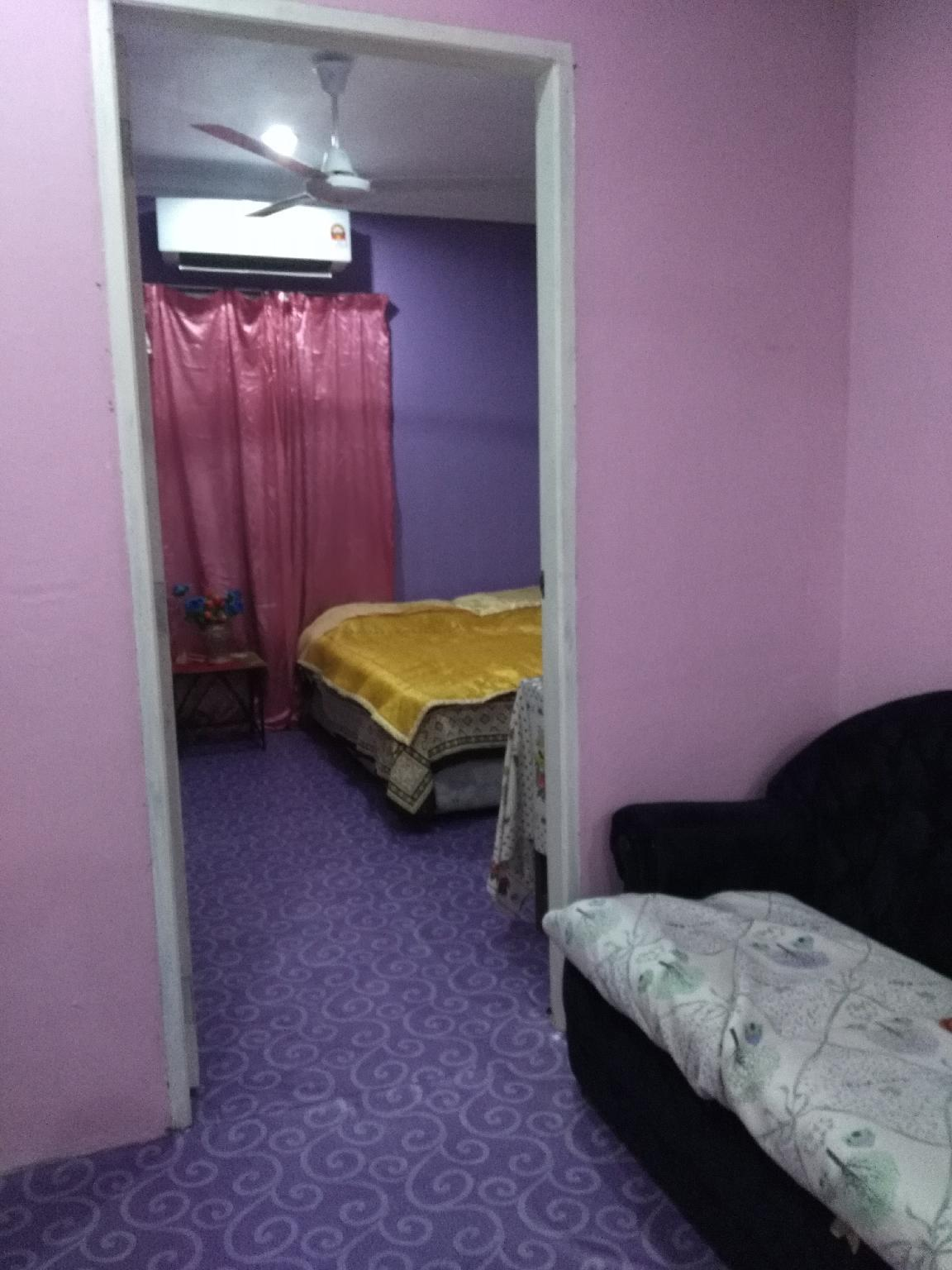 Nur Ainur Inn Closed To HUSM
