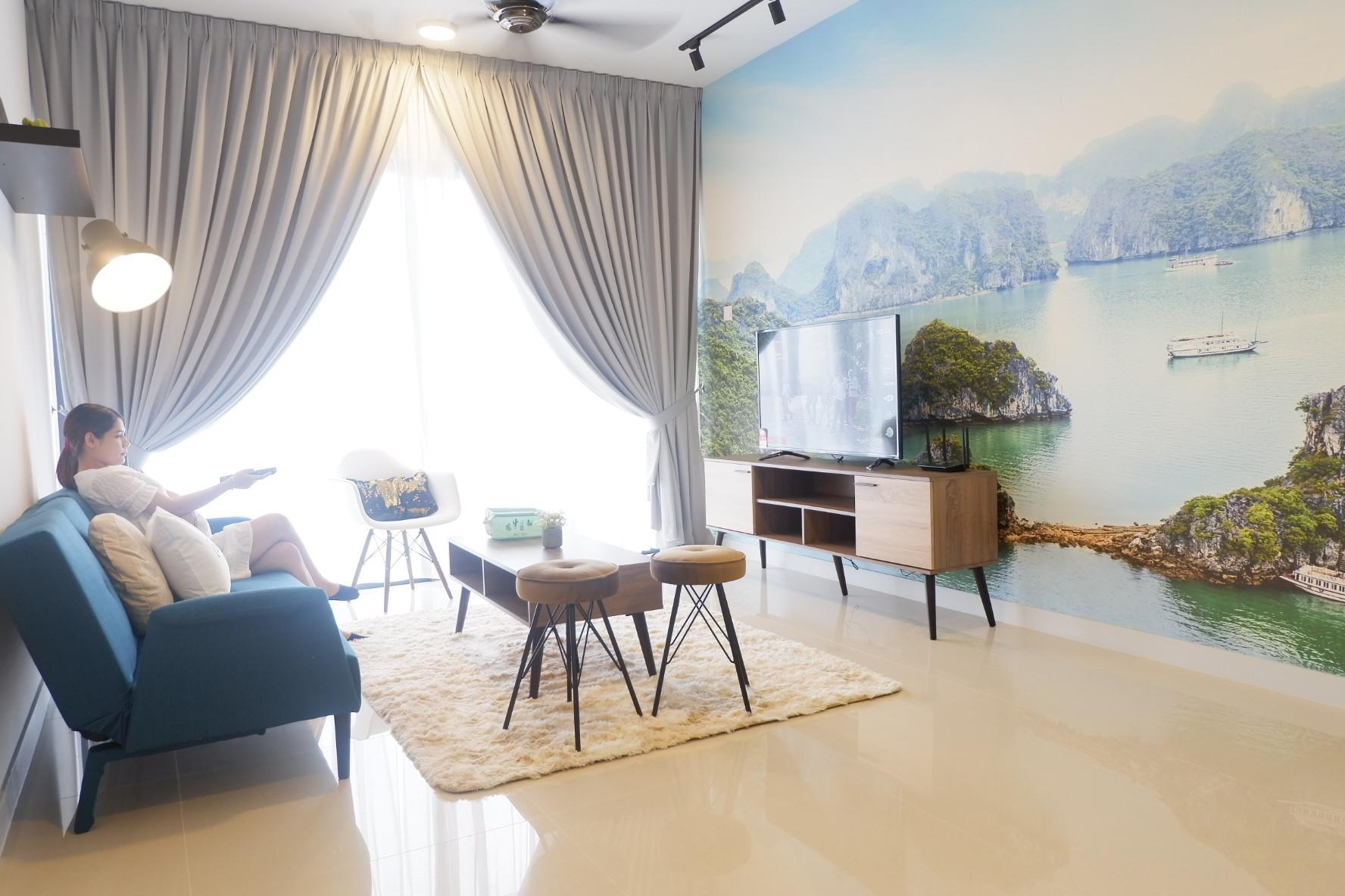 Flexiasia BayView 2 Bedroom Apartment