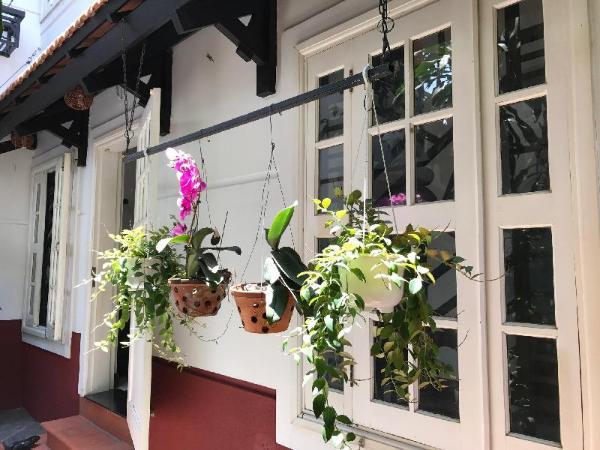Saigon riverside happyhome 4 (2.3) Ho Chi Minh City
