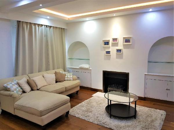 Luxury 3 bedroom 2 bath - Paddington Hyde Park London