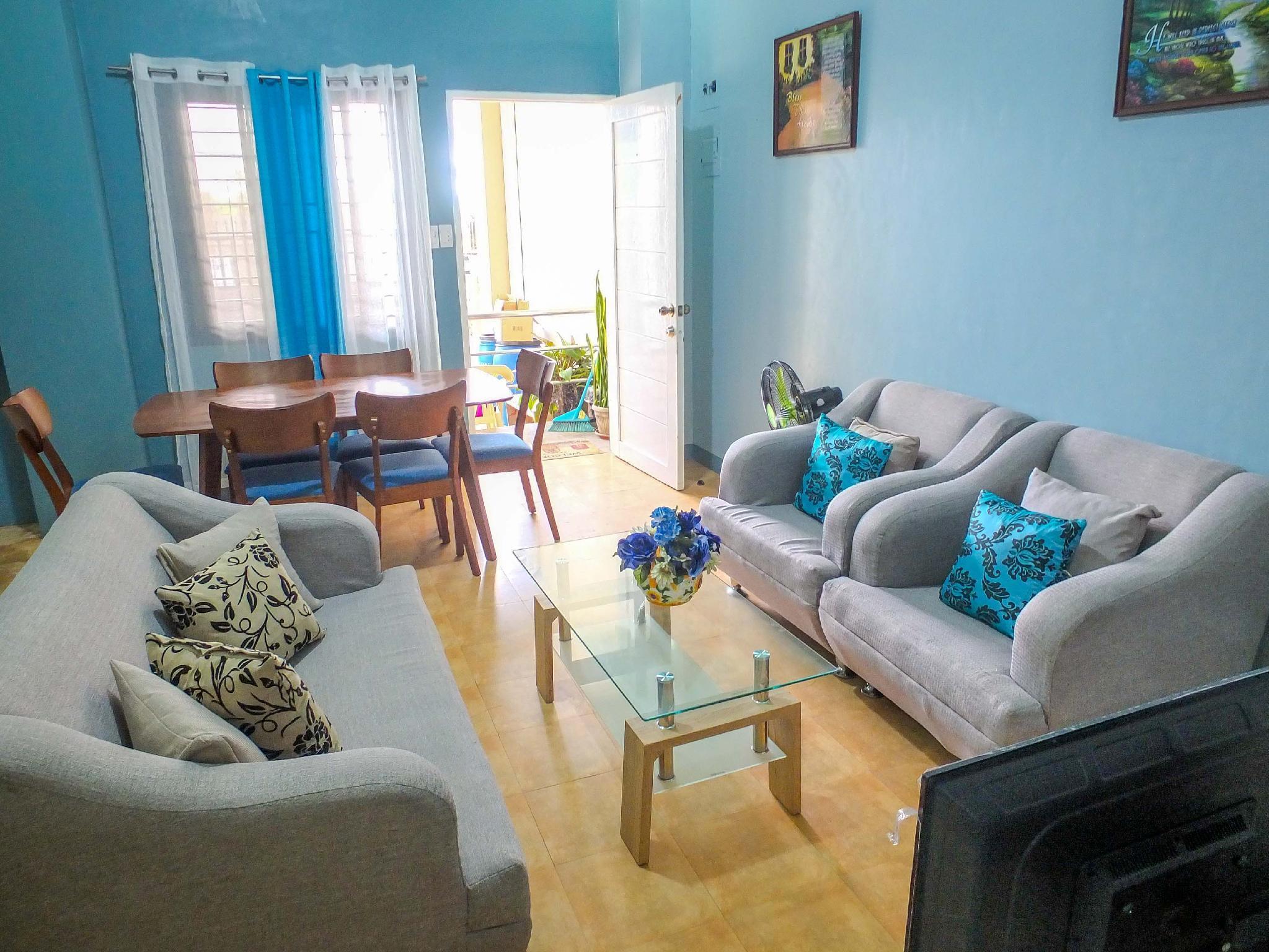 Baguio City 2 Bedroom Condo Unit Ground Floor