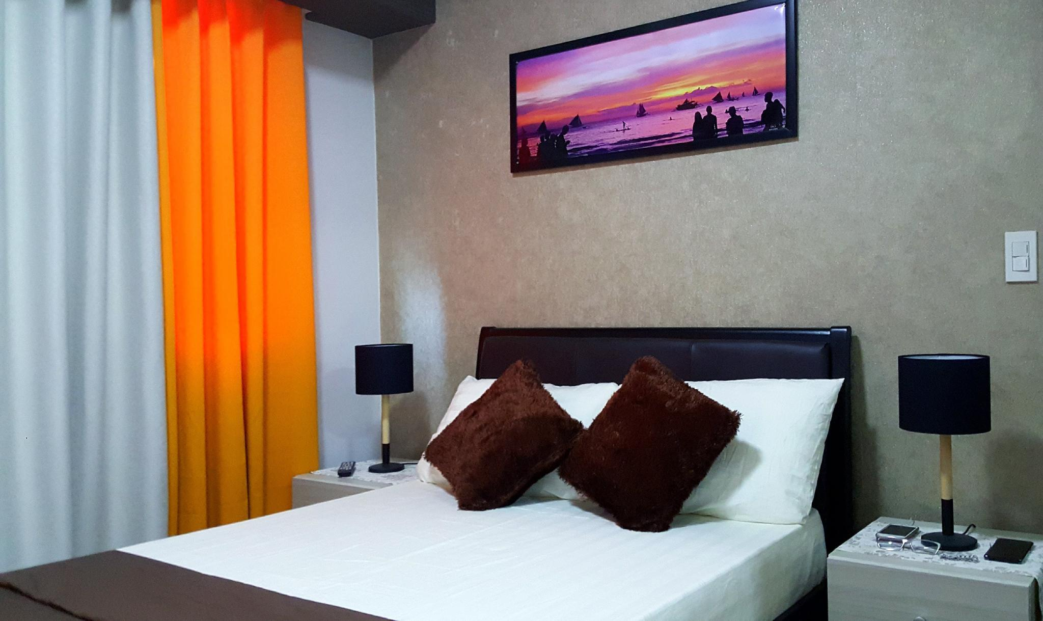 Acqua Private Residences   Furnished 1 BR Suite