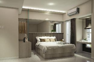 Superior comfort Apartment Studio connected to Mal Surabaya