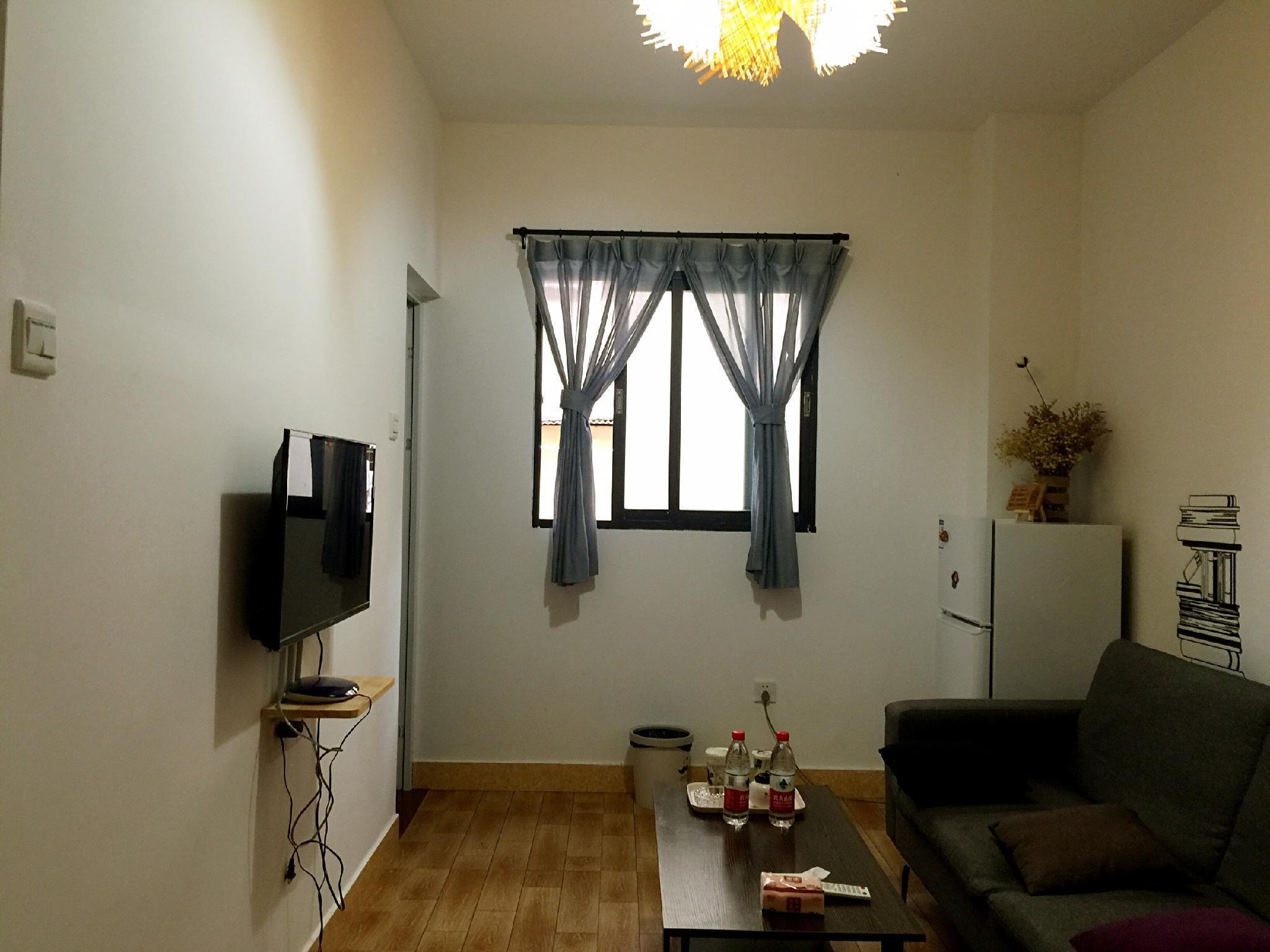 Guangzhou Linjiang Apartment, The Pearl River,04
