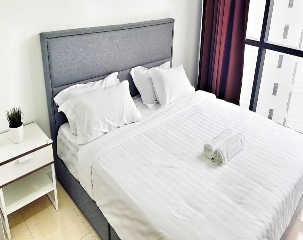 Clean & Comfort Suites