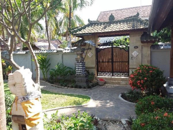 Best villa position in Lovina Bali