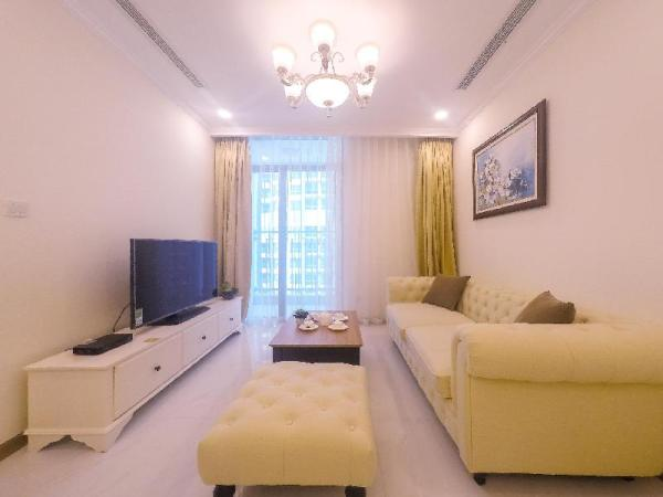 Romantic getaway, luxury stay, Landmark 81 area Ho Chi Minh City